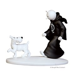 Comic book Tintin Vol 18: Kohle an Bord