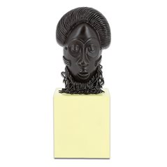 Collectible lead Figure Astérix: Caesar and the parchment (Origine No.2 Pixi 2350)