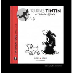 Comic book Tintin Vol 20: Die Juwelen der Sängerin