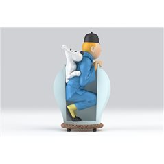 A5 Notebook Siberia - Corto Maltese, 60 Seiten (CM-54360101)