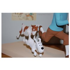 Comic book Tintin Vol 15: Reiseziel Mond