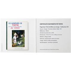 A4 Plastic Folder Corto Maltese L'Auteur et la bande dessinée (CM-15100105)