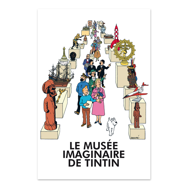 Storage- Box (folder) Le Jeunesse, A4 from The Adventures of Corto Maltese -  (CM-54370100)