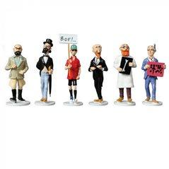 Corto Maltese T-Shirt Portrait, Größe S bis XL (CM-00882002)