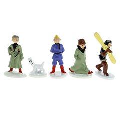 Kunststofftasche Corto Maltese Grece (CM-0422700101)