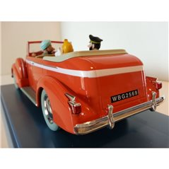 Collectible Scene Pixi The village of the Smurfs under the snow (Pixi 6426)