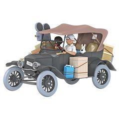 Spardose Kleiner Prinz in Flugzeug, 25 cm (Plastoy 80028)