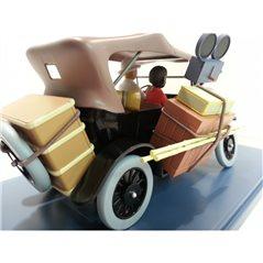 Keychain figure Dogmatix sitting, 4cm (Plastoy 60591)