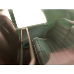 Collectible figure Mickey Mouse with flowers, 7 cm (Enesco 4054284)
