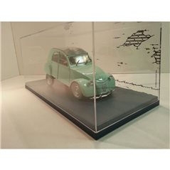Collectible figure Minnie Mouse with Heart, 7 cm (Enesco 4054285)