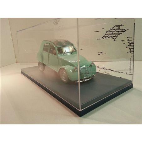 Sammler- Figur Minnie Maus mit Herz, 7 cm (Enesco 4054285)