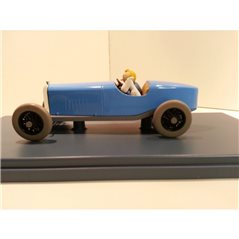 Kunstharzfigur Micky Mouse the Artist, 23 cm (Enesco 4055227)