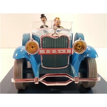 Collectible figure Mickey Mouse, 8 cm (Enesco 4049372)