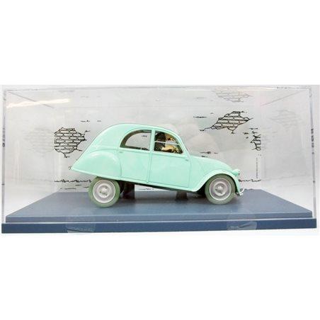Kunstharzfigur Darkwing Duck, 20 cm (Enesco 6001012)