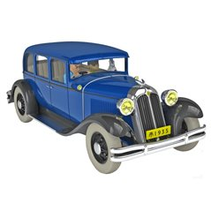 Collectible Figure Lucky Luke: The undertaker, 20 cm (Fariboles LCM)