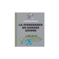 Collectible Figure The Little Prince in Airplane, 7 cm (Plastoy 61029)