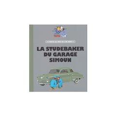 Figur Der kleine Prinz im Flugzeug, 7 cm (Plastoy 61029)