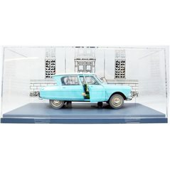 Collectible Figure The Little Prince with saber, 7 cm (Plastoy 61048)