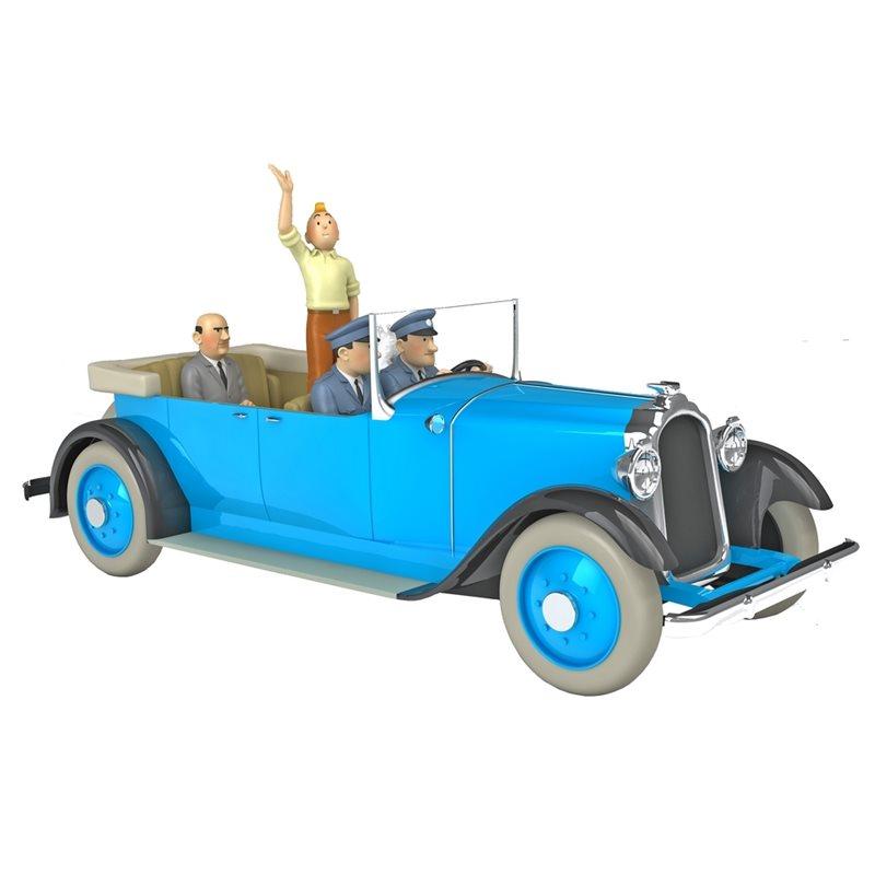 DC Comics Bust Joker, 26cm (Plastoy 140)