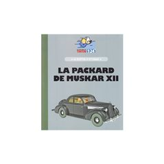 Jean Graton Cover Poster aus dem Magazin The Journal of Tintin 1957 Nº22 (Moulinsart 27165)