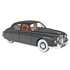 Jean Graton Cover Poster aus dem Magazin The Journal of Tintin1958 Nº06 (Moulinsart 27169)