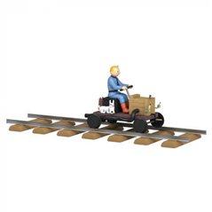 Kunstharzfigur Plastoy Playmobil Der Astronaut, 25cm (Plastoy 00215)