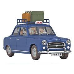 Kunstharzfigur Plastoy Playmobil Das Pferd, 25cm (Plastoy 00261)