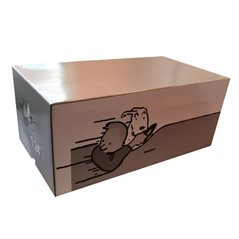 Collection Figurine Plastoy Playmobil the Knight, 29cm (Plastoy 00263)