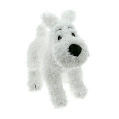 Porcelain mug Tintin Carte de Voeux 1972 (Moulinsart 47976)