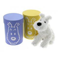 Tintin Bag: Moon Rocket, Semi Waterproof (Moulinsart 04244)