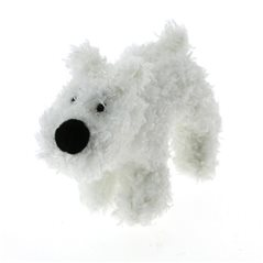 Bag Tintin: Spacewalk, Semi Waterproof (Moulinsart 04245)