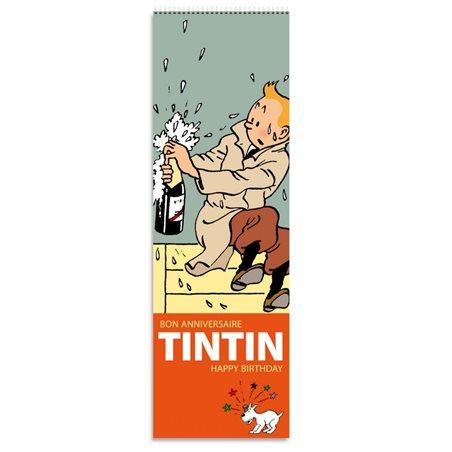 Kunststofftasche Tim und Struppi: Kongo (Moulinsart 04246)