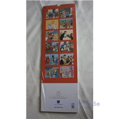 Tintin Collectible Comic Statue resin: Snowy with bone, 7 cm (Moulinsart 42222)