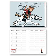 Keychain Marsupilami with muscles
