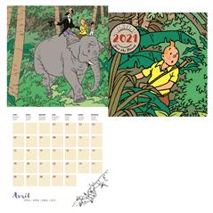 Schlüsselanhänger Marsupilami mit Herz