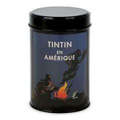 Figur Afrikanische Maske: Le Musée Imaginaire de Tintin (Moulinsart 46012)