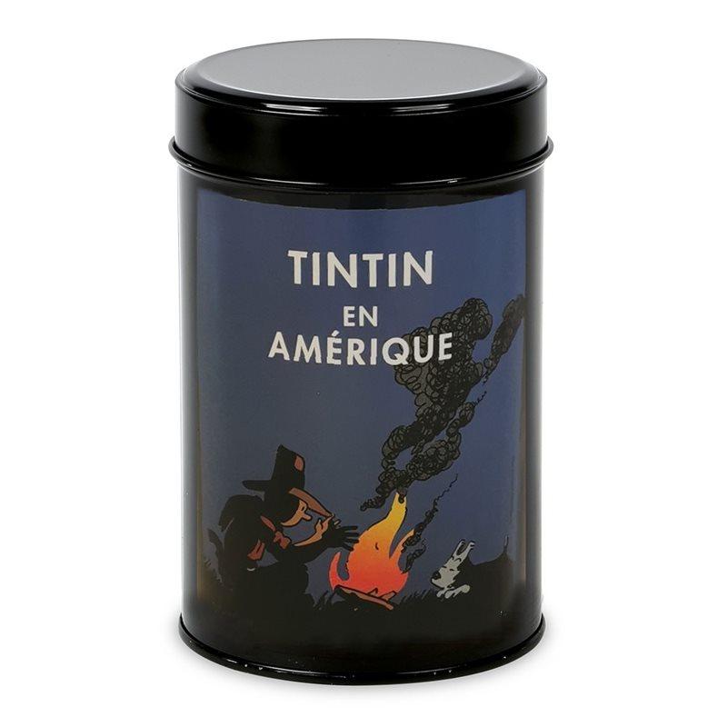Model Tintin The African Mask: Le Musée Imaginaire de Tintin (Moulinsart 46012)