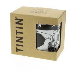 Figur Marsupilami Baby gelb