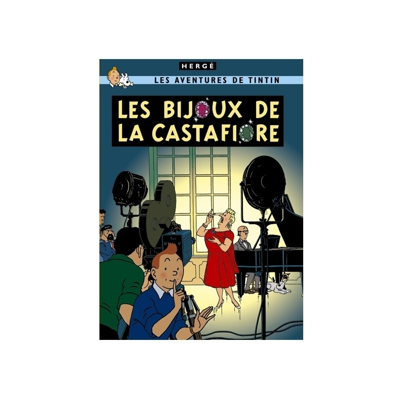 Tintin T-Shirt Kongo facing the Lion, Size S-XL (Moulinsart 887)