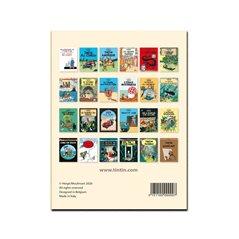 Metallfigur Gaston Lagaffe mit Elefant (Pixi 6600)