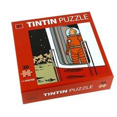 Walt Disney Figur: Kunstharzfigur Dagobert mit Geldsack (Enesco 6001285)