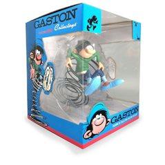 """Collectible Figur Obelix """"OUI JE BOUDE, ET ALORS ?"""" Adventure of Astérix (Plastoy 00126)"""