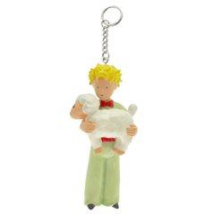 DC Comics: Keychain Batman, 7 cm (Plastoy 60703)