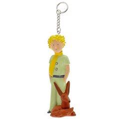 DC Comics: Keychain The Joker, 7 cm (Plastoy 60704)