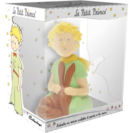 Collectible figurine Tintin: Nestor feather duster, 12 cm (Moulinsart 42227)