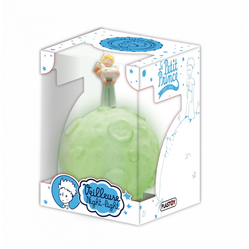 Porcelain mug Tintin with Haddock Spacewalk (Moulinsart 47986)