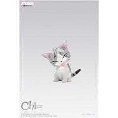 Tim und Struppi Kissen Struppi in Rot, 45x45 cm (Moulinsart 130347)