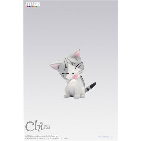 Tintin Cushion Snowy in red, 45x45 cm (Moulinsart 130347)