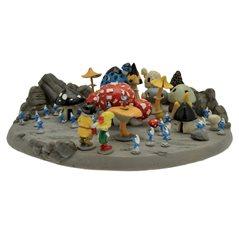 Marvel Comics: Büste Captain America, 25 cm (Semic)
