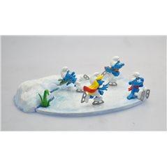 Porcelain mug Tintin Portrait (Moulinsart 47977)